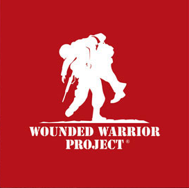 wounded warrior project logo Officially licensed wounded warrior project flag in durable nylon material.